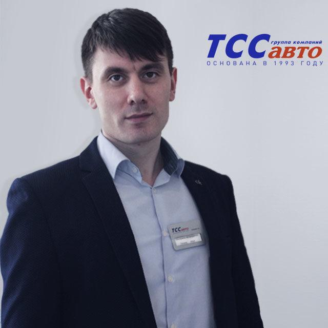 Тюкаев Илья