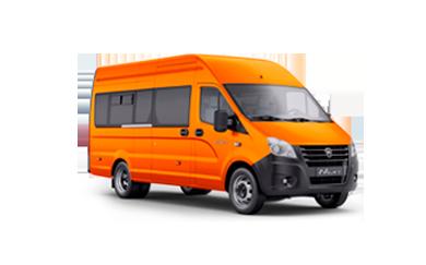Автобус ГАЗель NEXT
