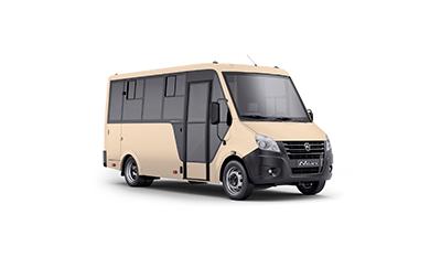 Автобус ГАЗель NEXT Citiline