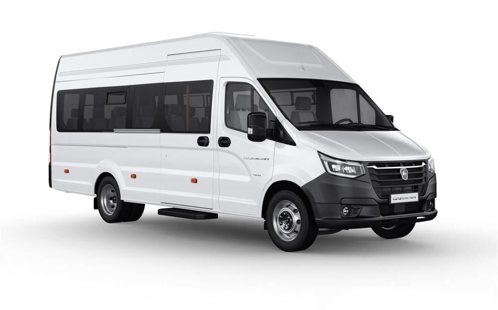 Автобус ГАЗель NN
